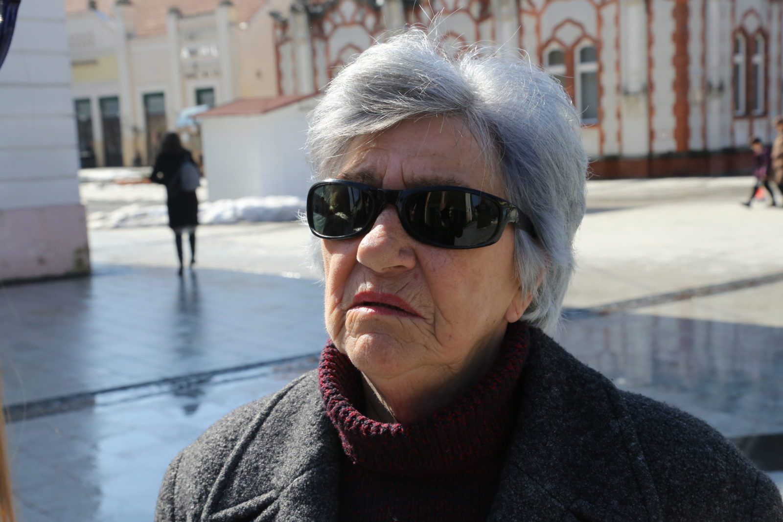 Marija Horvat