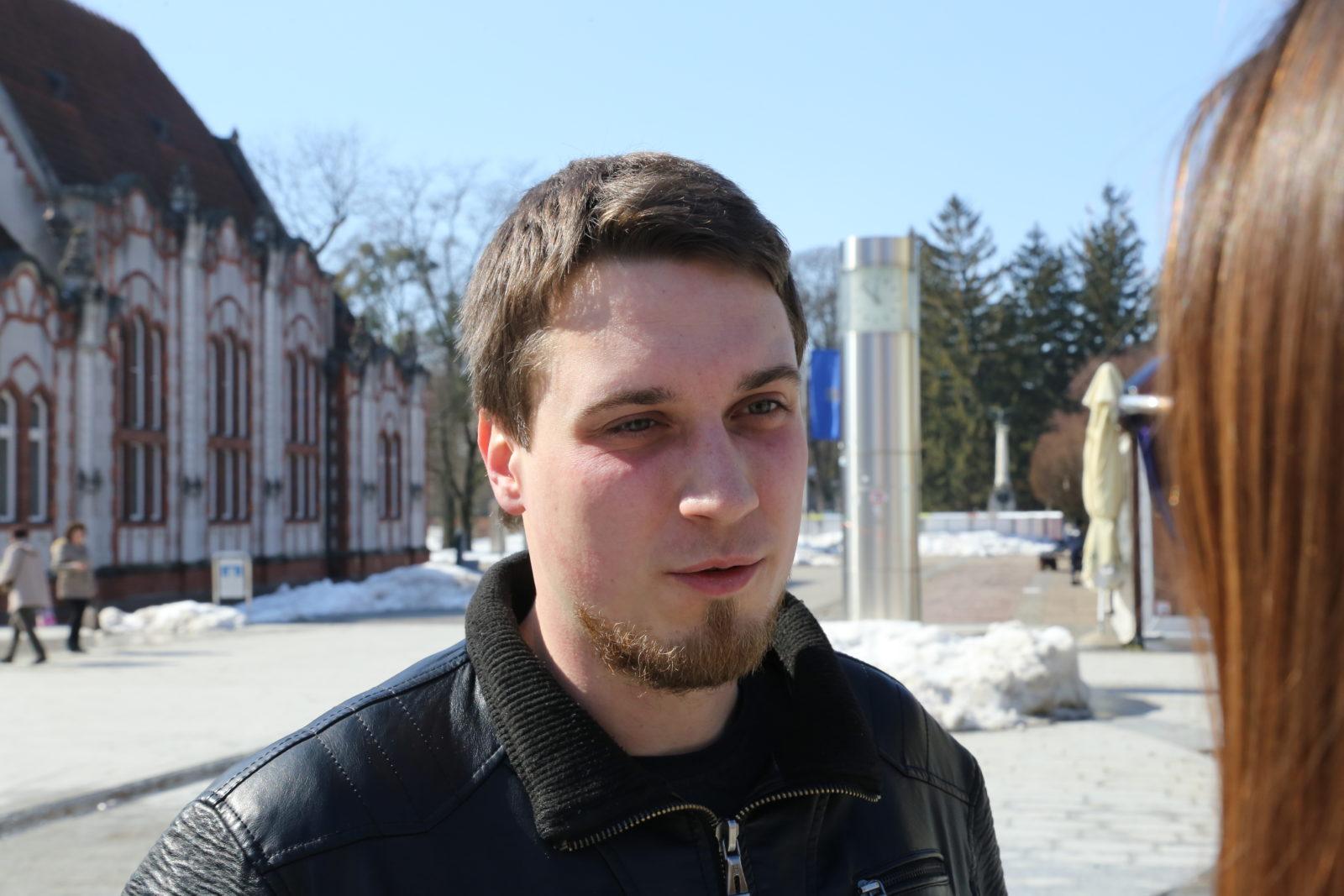 Robert Pankaz