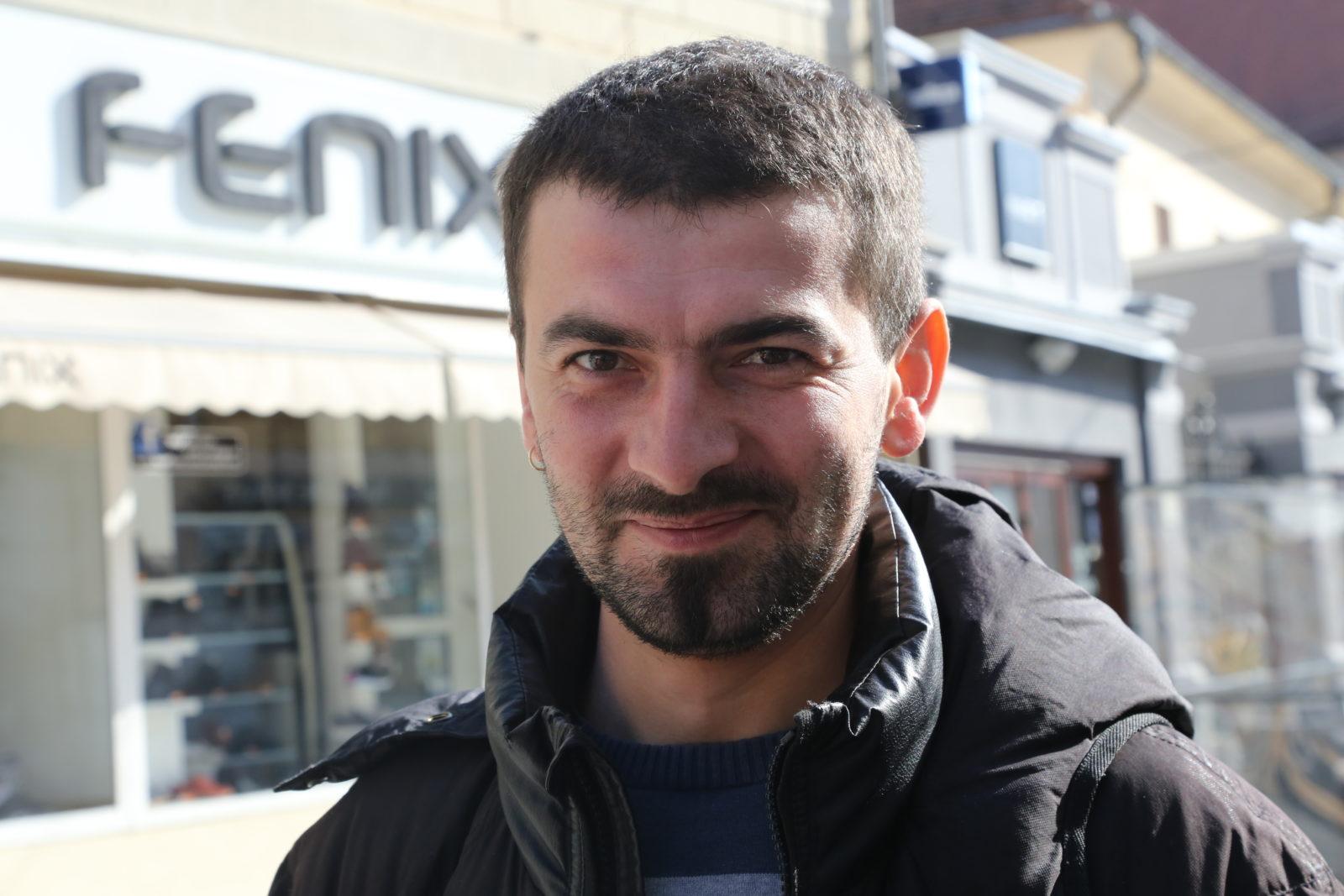 Zoran Korpar