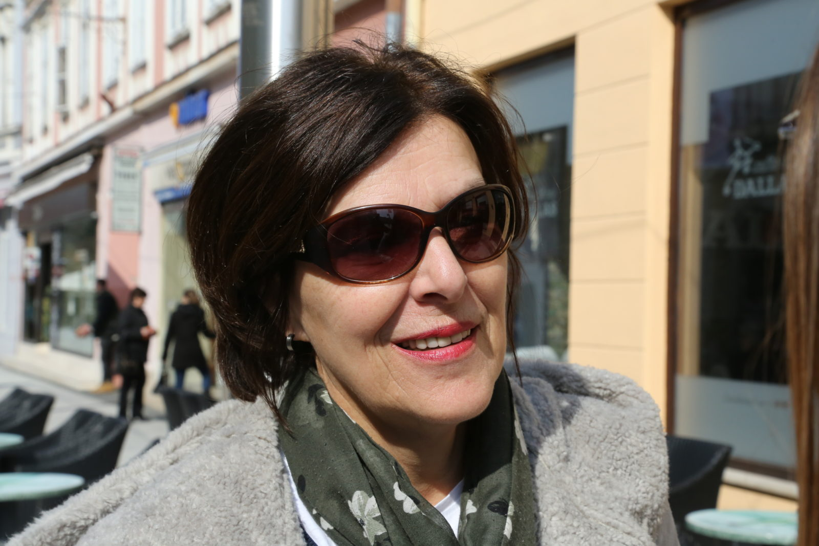 Ljiljana Rešetar