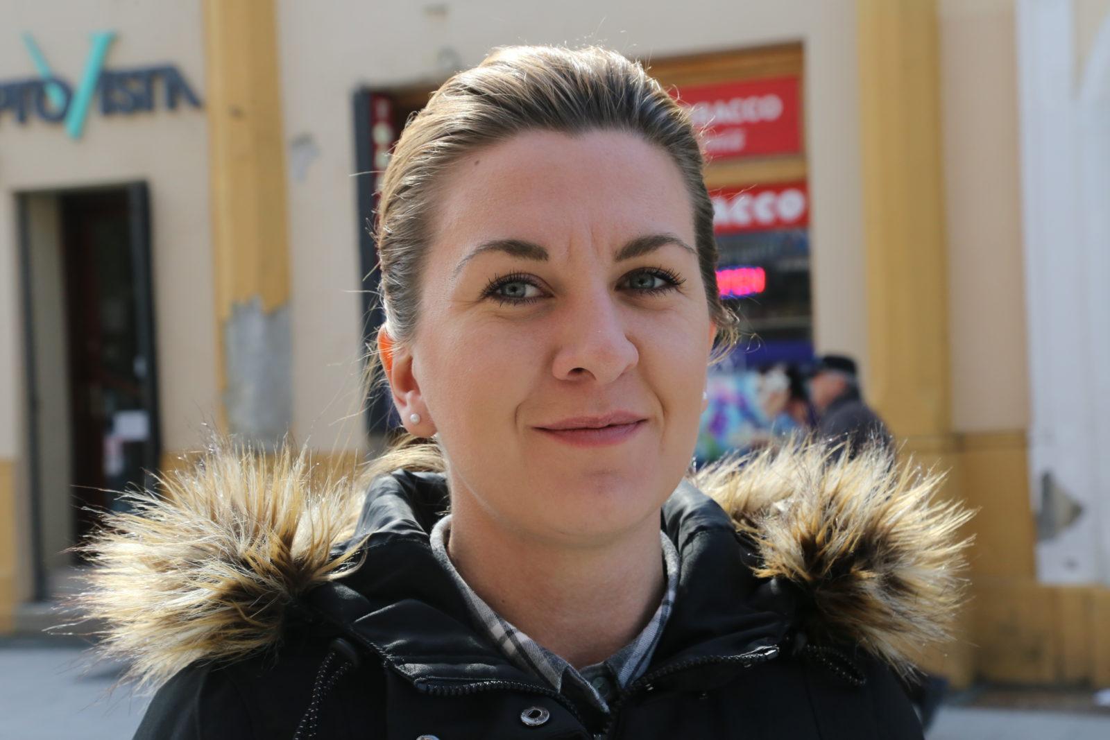 Helena Strahija