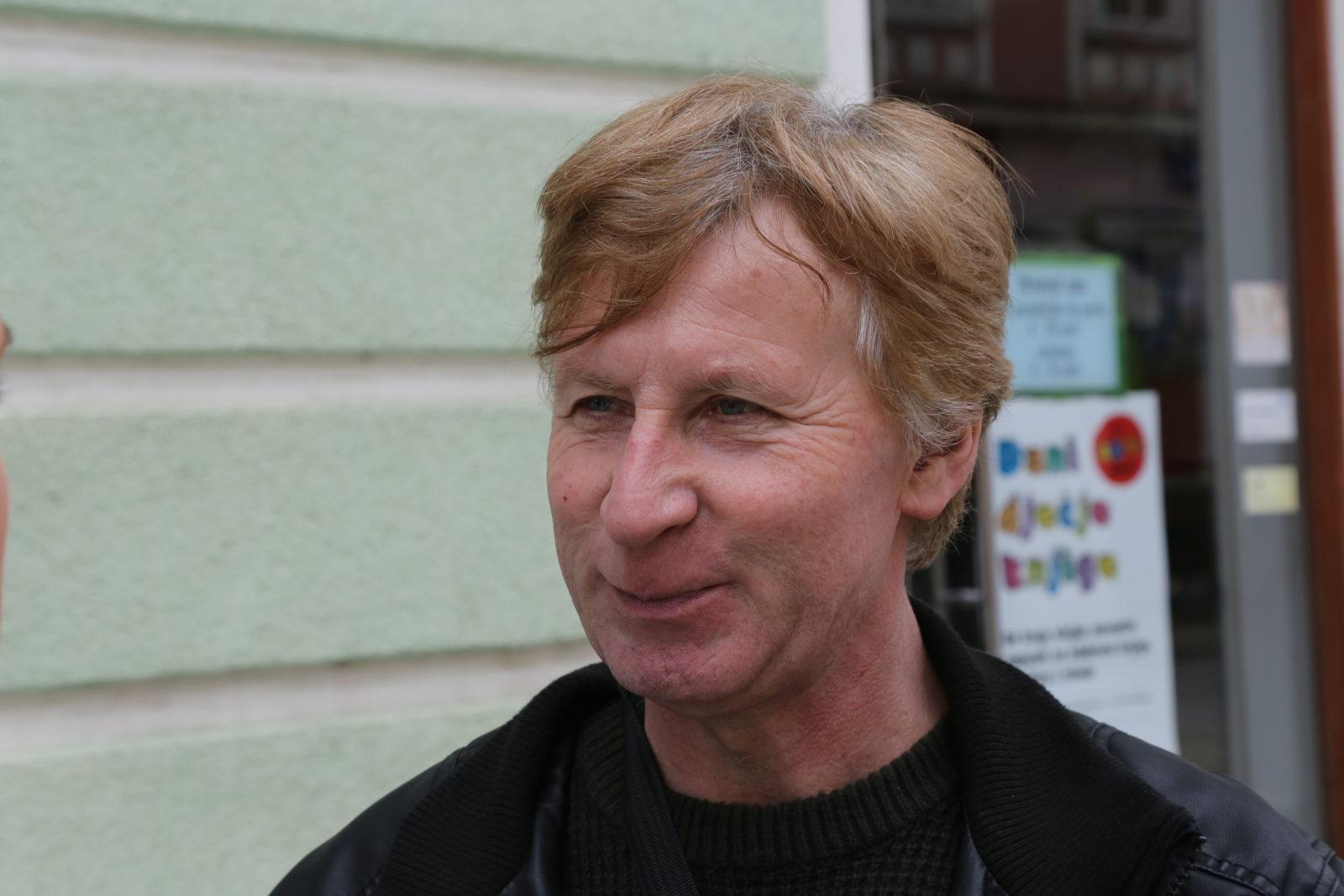Vlado Štampar