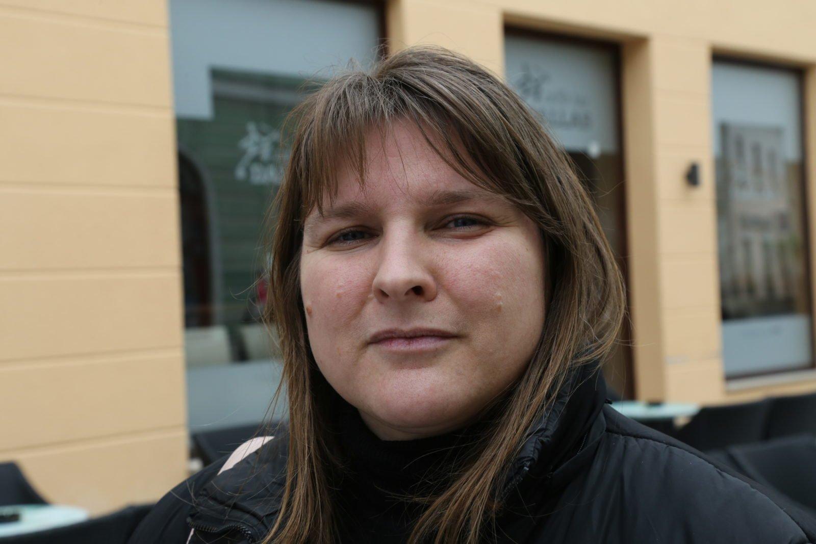 Silvija Tkalec