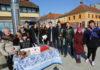 Udruga Kalinka simbolično obilježila Međunarodni dan žena