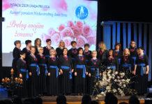 Pjevački zbor Grada Preloga koncert Prelog svojim ženama