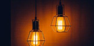 lampa rasvjeta svjetiljka