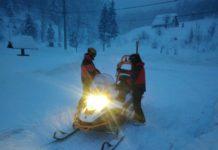 snijeg Delnice HGSS