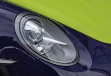 svjetlo auto