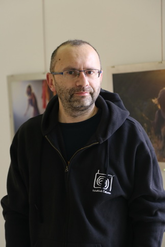Zoran Kolarić