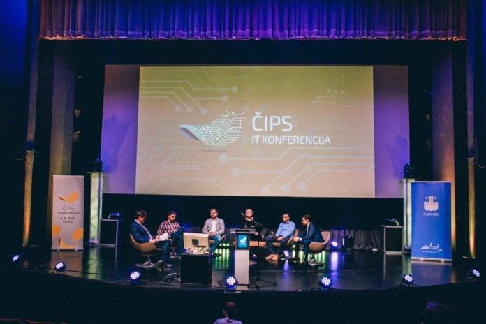 Prošlogodišnja ČIPS konferencija