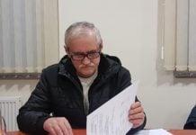 Bivši načelnik Dragutin Lisjak otvoreno je nezadovoljan