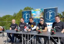 Press konferencija uoči Forestlanda