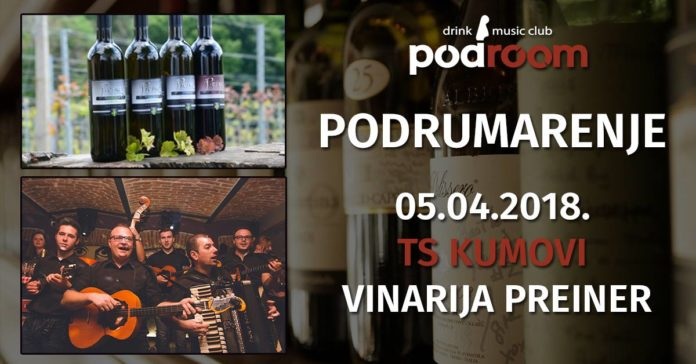 podrumarenje podroom