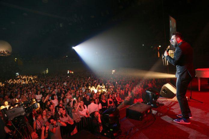 Petar Grašo Arena Varaždin