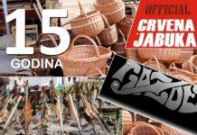 15 godina manifestacije Dani šibe i ribe u Kotoribi