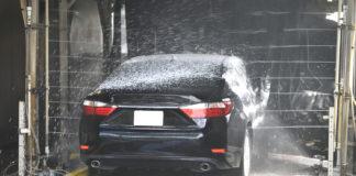 Auto pranje