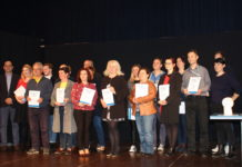 Festival kazališnih amatera Međimurja1