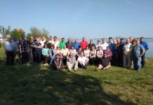 Godišnja izvještajna skupština MDS