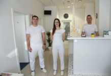 Privatna praksa fizikalne terapije Alen Horvat