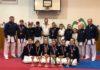Karate klub Globus Prvenstvo Hrvatske1