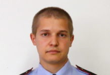 Novi zapovjednik VZPO Mario Jakopić