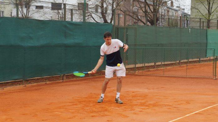 Prvenstvo Hrvatske za juniorke i juniore tenis Čakovec1