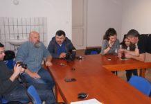 Sekcija sportskih novinara fotografska radionica1