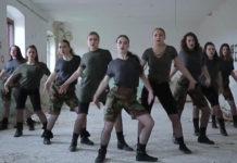 Srednja škola Čakovec ples