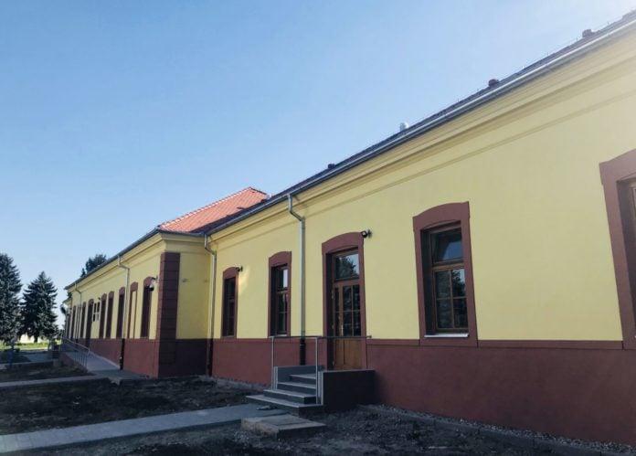 Studentski dom Čakovec