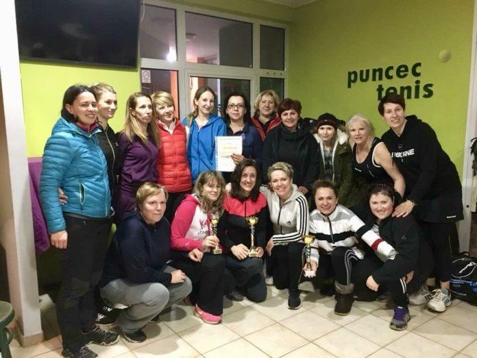 Teniski klub Prelog tenisačice1