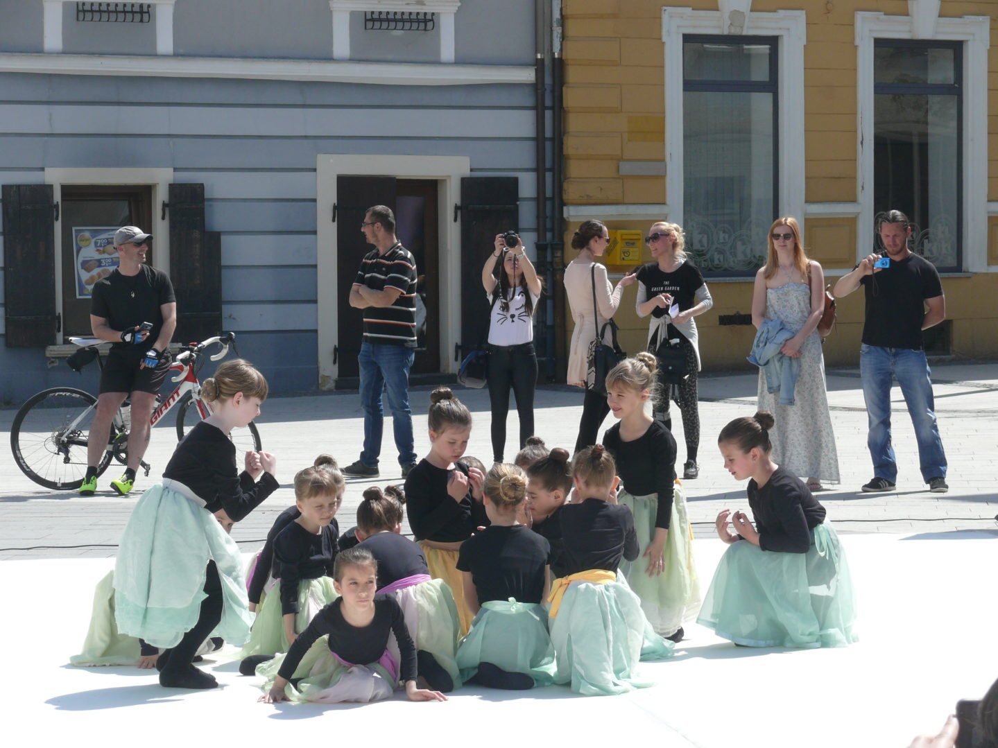 Teuta Međunarodni dan plesa