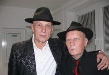 Vlado i Milan Kreslin
