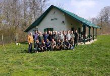 Zelena čistka Lovačko društvo Fazan1