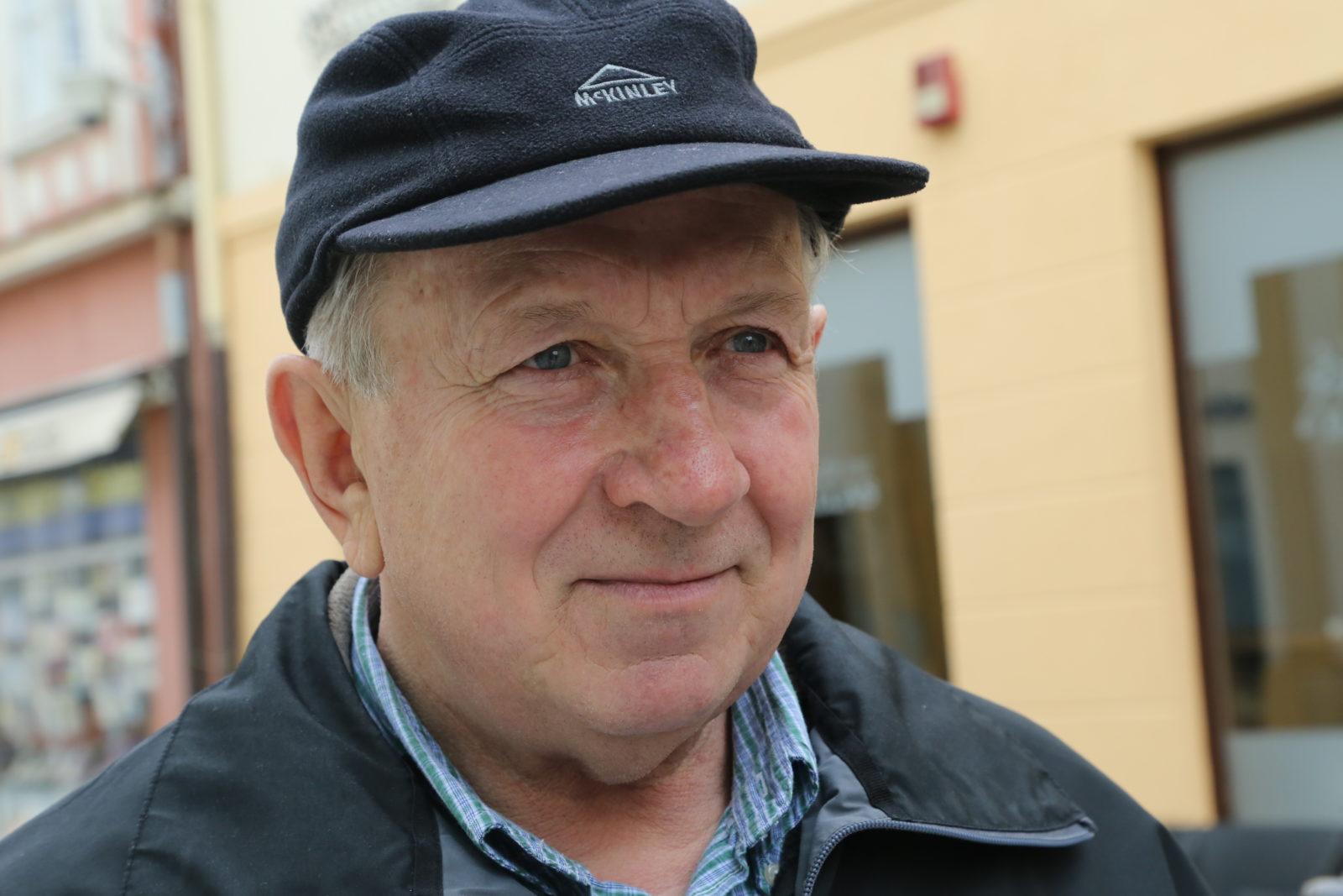 Ivan Krištofić
