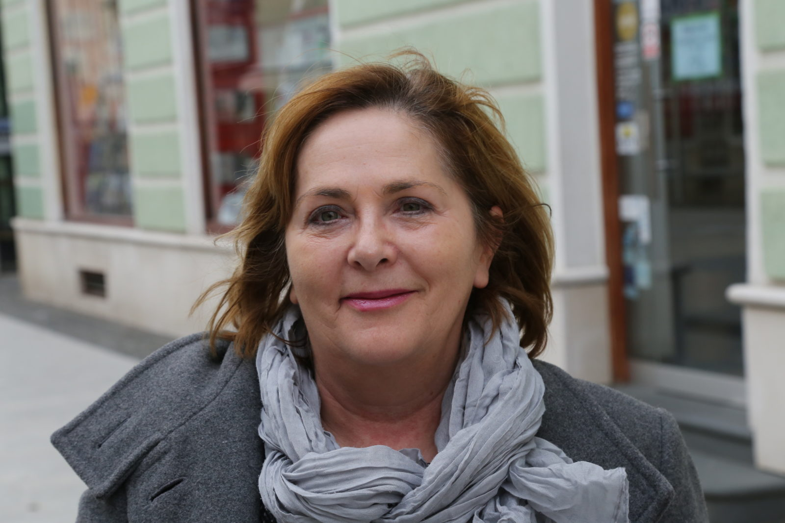 Ljiljana Križan