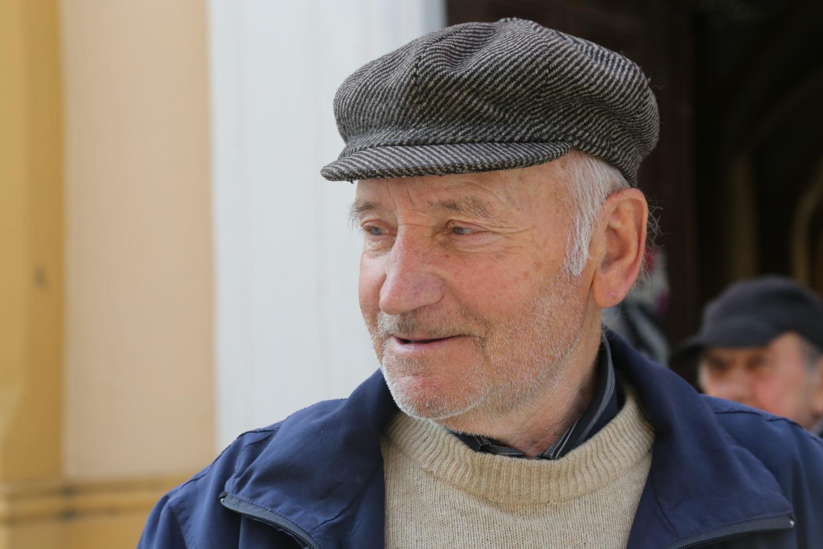 Radomir Jovanović