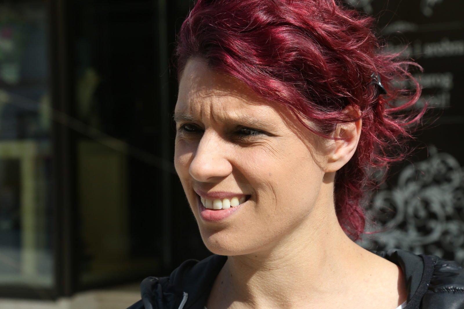 Tamara Krnjak
