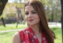 Miss Universe Hrvatska, Dijana Balog iz Pušćina