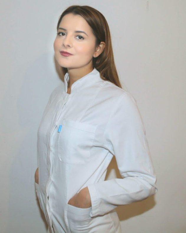Dijana Balog bavi se požrtvovnim poslom medicinske sestre
