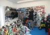 huni bike shop