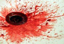 krv smrt ubojstvo