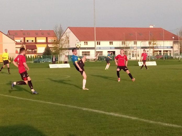 polufinalne utakmice kupa Nogometnog saveza Međimurja