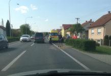 prometna nesreća Šenkovec