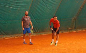 tenisači Davis Cup Čakovec1