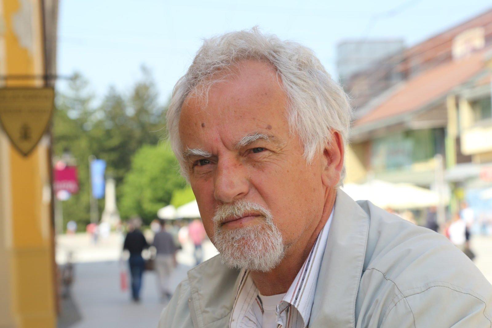 Josip Dodlek