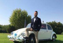 Restaurator VW Buba Goran Čanadi
