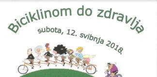 Biciklom do zdravlja Belica