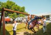 Centar za odgoj i obrazovanje Čakovec dječje igralište1