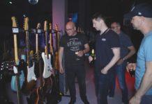 Vintage guitars & gear Metalac