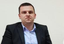 Dario Hrebak gradonačelnik Bjelovar